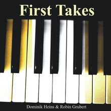 CD »First Takes«